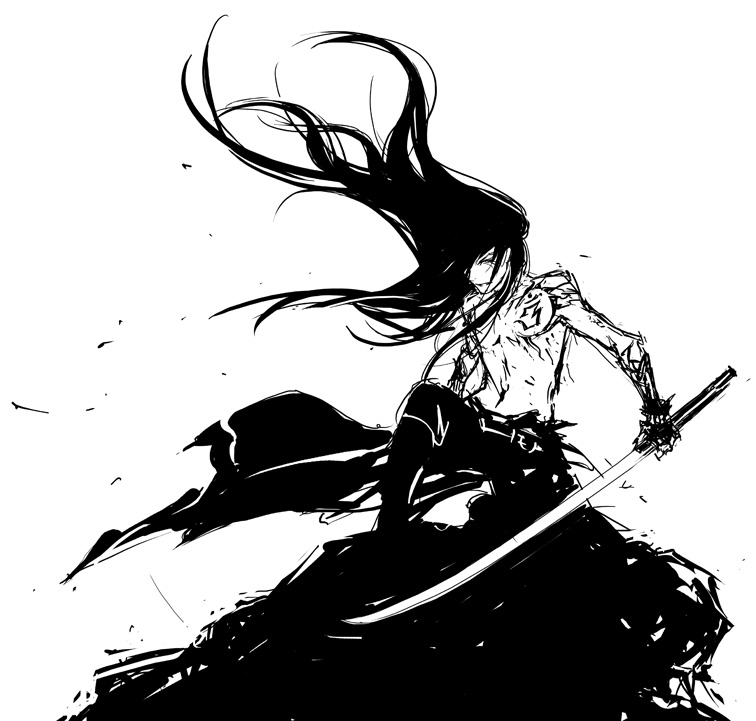 Altair Loros Kanda_Mugen