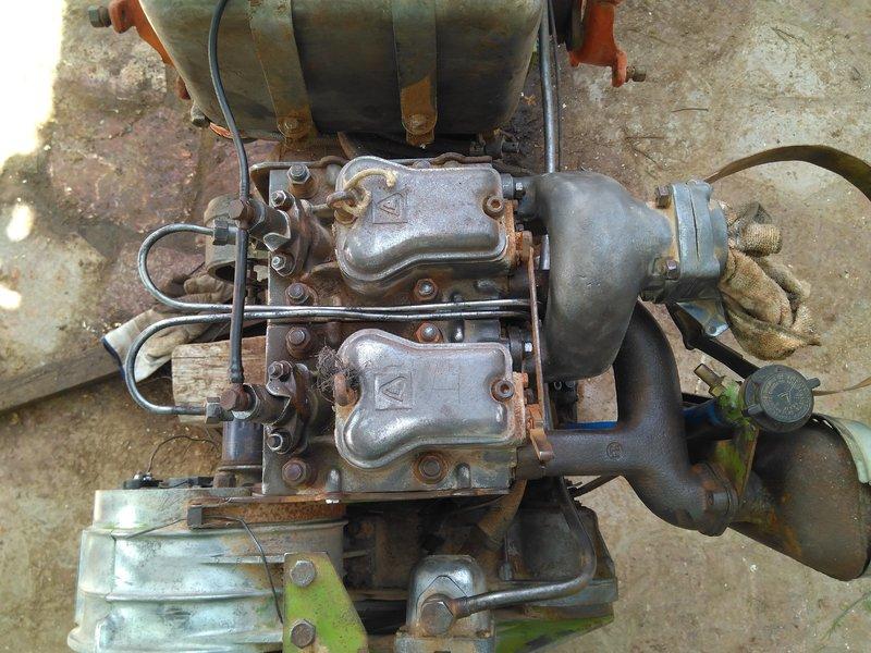 [Agria 9900] Restauración tractor Agria 9900 IMG_20170729_130733