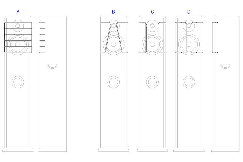 Le mie Vitriol personalizzate ed autocostruite - Pagina 3 Grigl