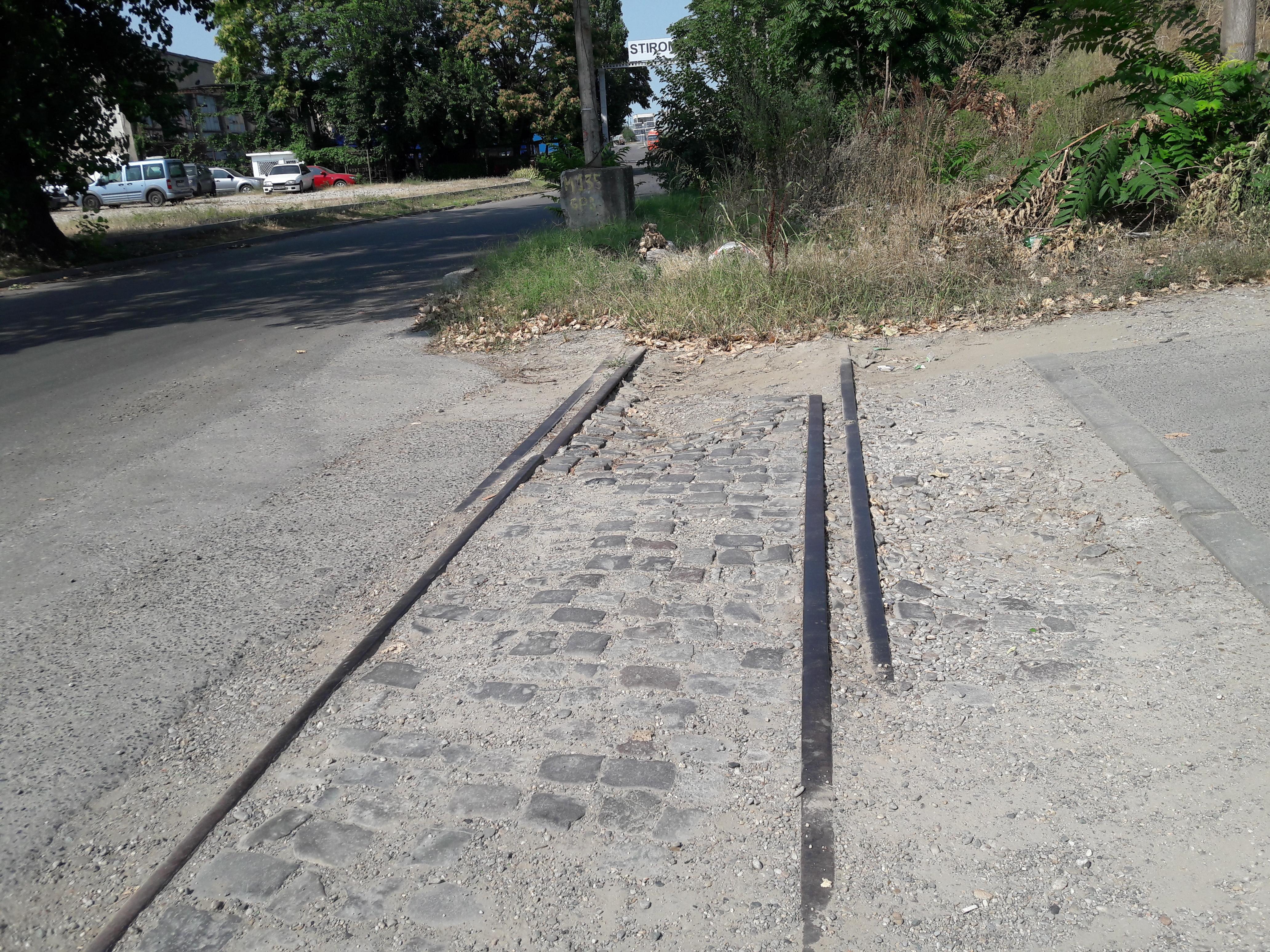 Linii industriale in Bucuresti! 20170808_154900