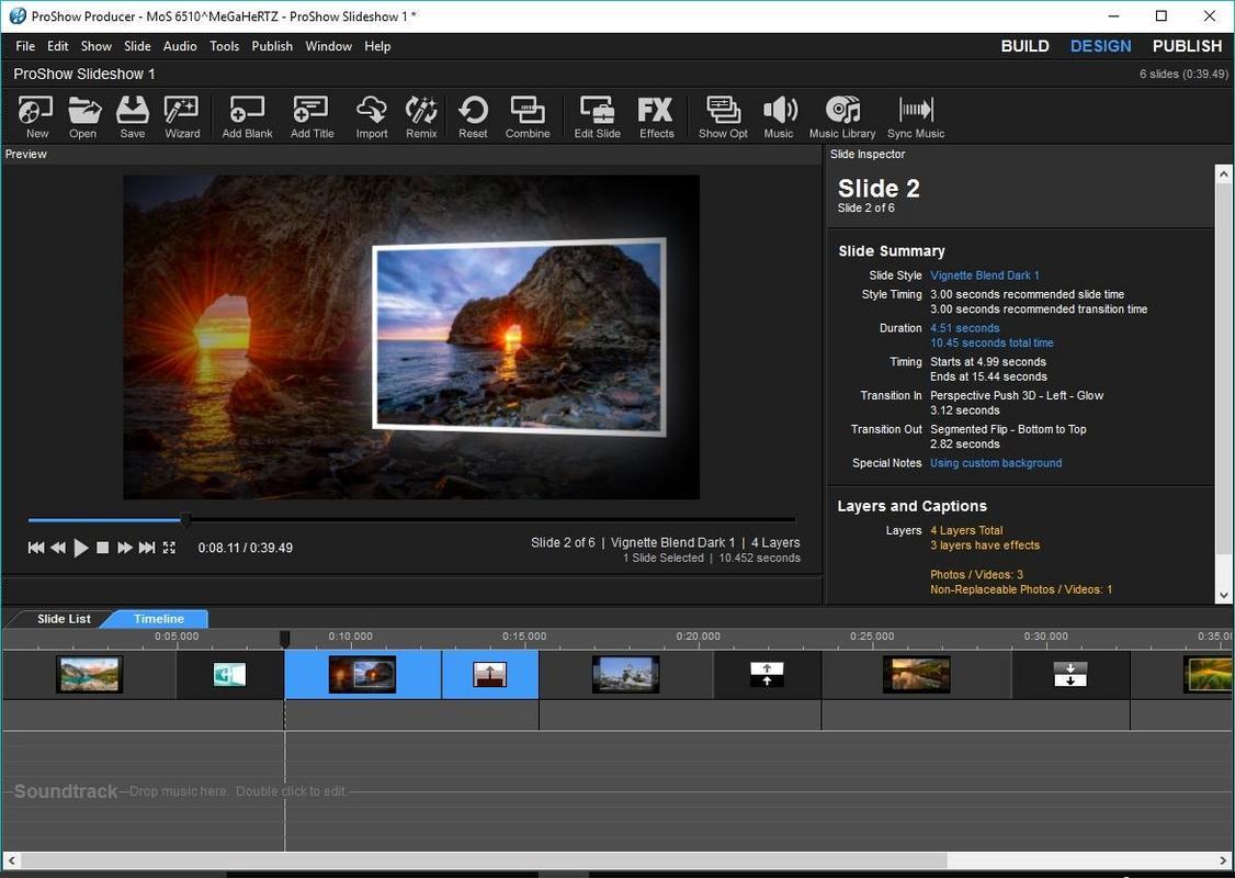 Photodex ProShow Producer 9.0.3776 Portable Screenshot_20170824_124759