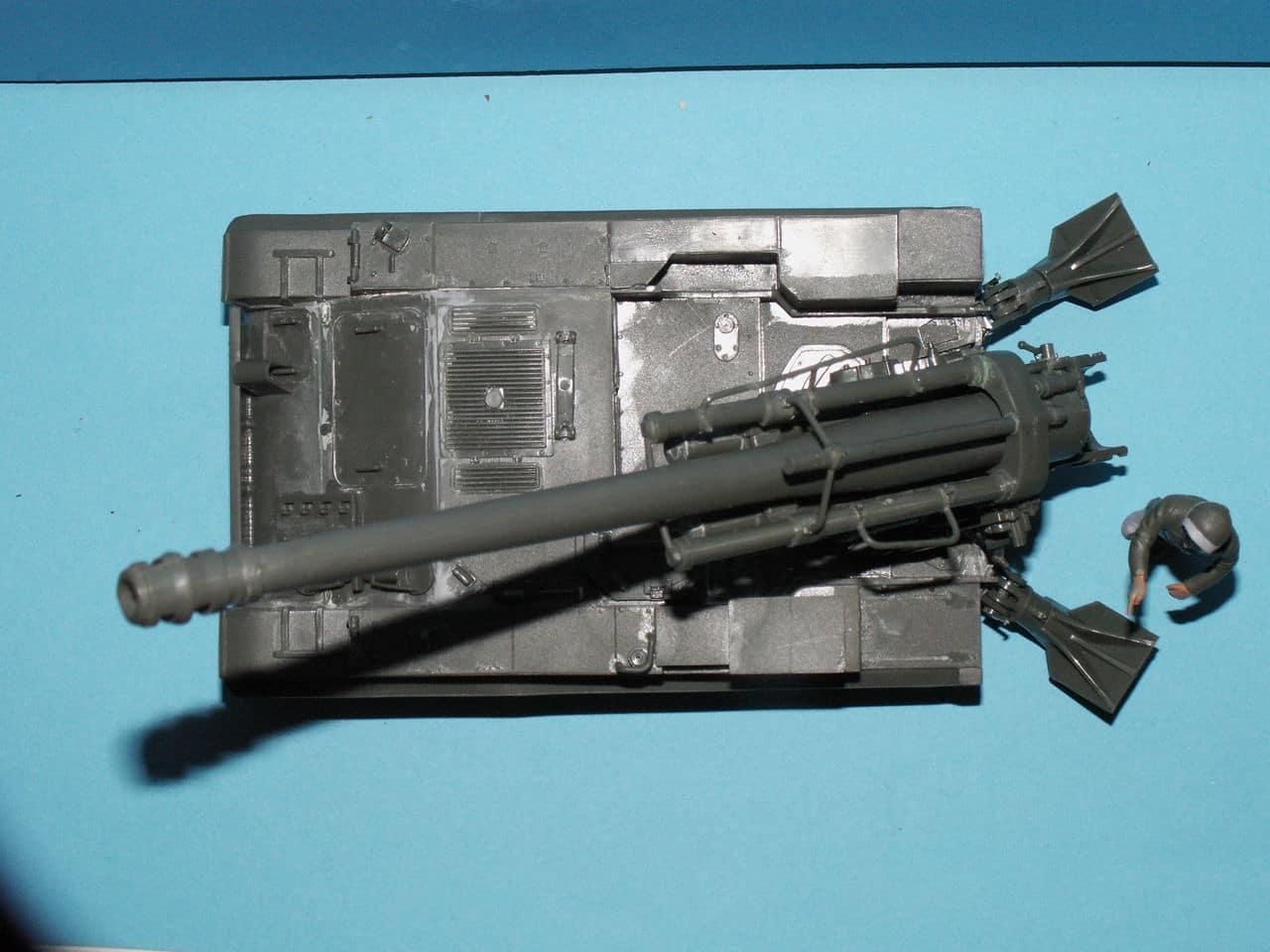 AMX13/155 χιλιοστά  PICT0010