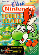 "Magazine ""Club Nintendo"" 1995_Edition_5"