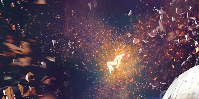 "Xmen : ""Dark Phoenix"" de Simon Kinberg - Page 3 Phoenix"
