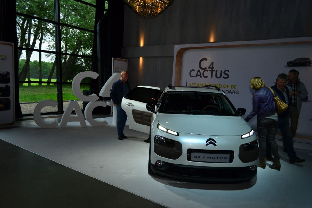 2014 - [Citroën] C4 Cactus [E3] - Page 40 14031209906_713bd4fbe5_b