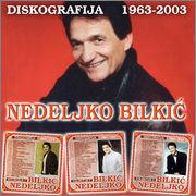 Nedeljko Bilkic - Diskografija 001