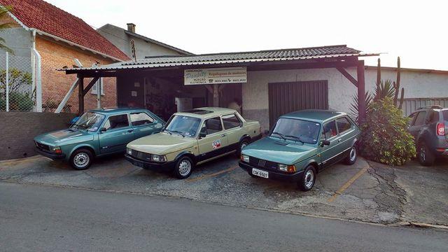 Auto Storiche in Brasile - FIAT - Pagina 8 147_family_1