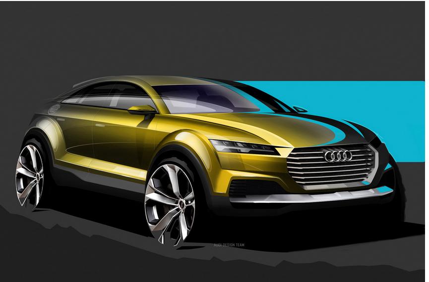 2019 - [Audi] Q3 Sportback - Page 2 Sans_titre