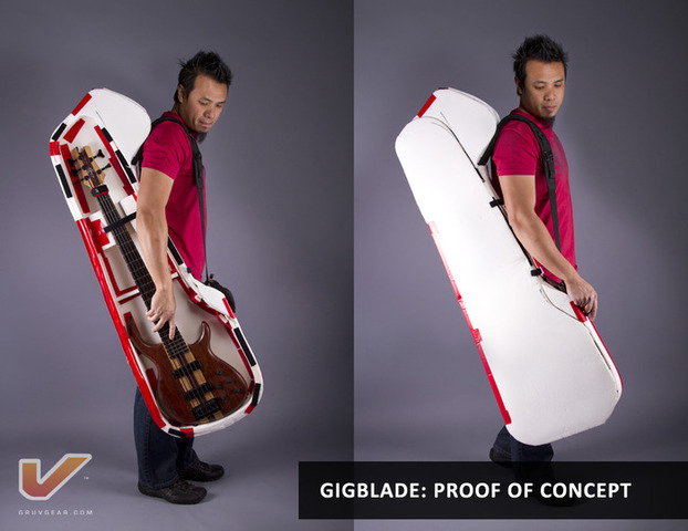 Bag - GigBlade AAAA