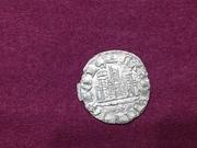 Cornado de Alfonso XI de Castilla 1312-1350 La Coruña. DSC_0012