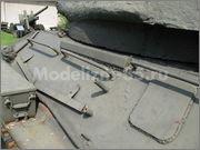 Советский средний танк Т-34-85, производства завода № 112,  Военно-исторический музей, София, Болгария 34_85_084