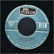 Svetomir Ilic Siki - Diskografija  1974_za
