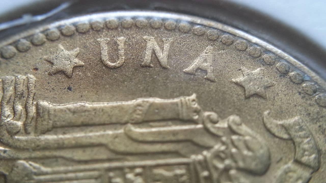 100 pesetas 1966 *69  (Palo Curvo) Estado Español - Página 3 Peseta_1947_rev_flojo