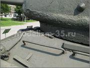 Советский средний танк Т-34-85, производства завода № 112,  Военно-исторический музей, София, Болгария 34_85_087