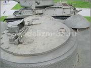 Советский средний танк Т-34-85, производства завода № 112,  Военно-исторический музей, София, Болгария 34_85_119