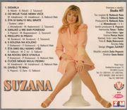 Suzana Jovanovic - Diskografija 1998_z