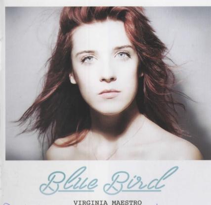 """Primeras impresiones del disco  """"Blue Bird"""" Image"""