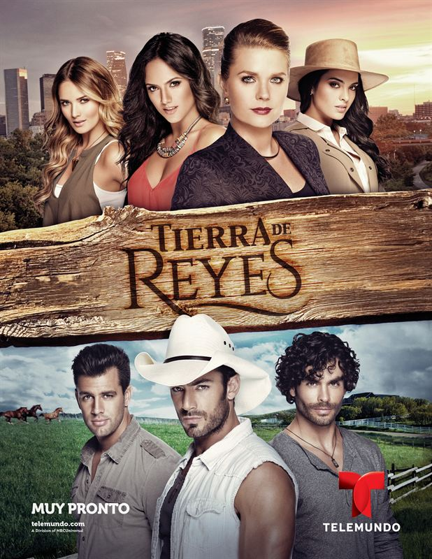 შევაფასოთ სერიალები! - Page 6 TIERRA_DE_REYES