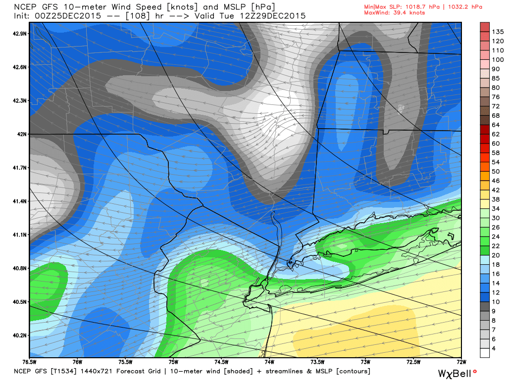 Tues Dec 29th Event - Last Winter Storm of 2015  - Page 3 Gfs_mslp_uv10m_nyc_19