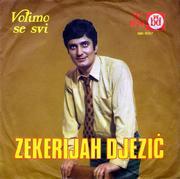 Zekerijah Djezić - Diskografija  1971_a