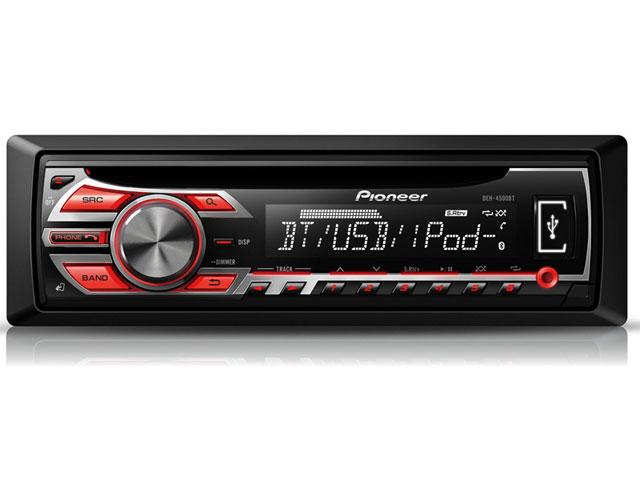 Le Topic des instalions audio dans vos Peugeot - Page 3 PIONEER-DEH-4500BT