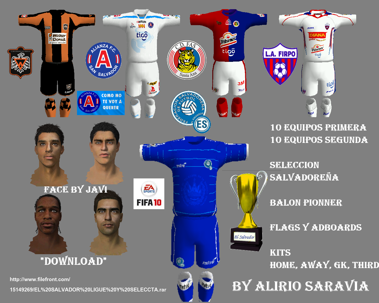 Liga Salvadoreña 10 - Página 4 304549promo
