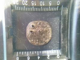 Dinero de Alfonso VII (1126-1157) de León Thump_9199396img20141207wa0001