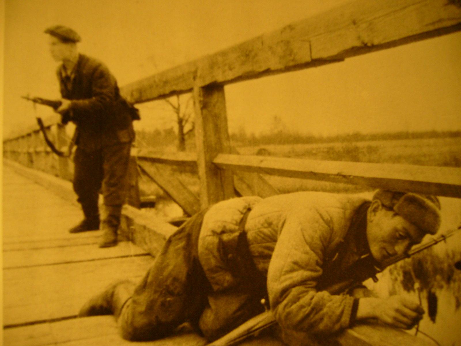 Fotografias increibles de la Segunda Guerra Mundial 4146133p1090923
