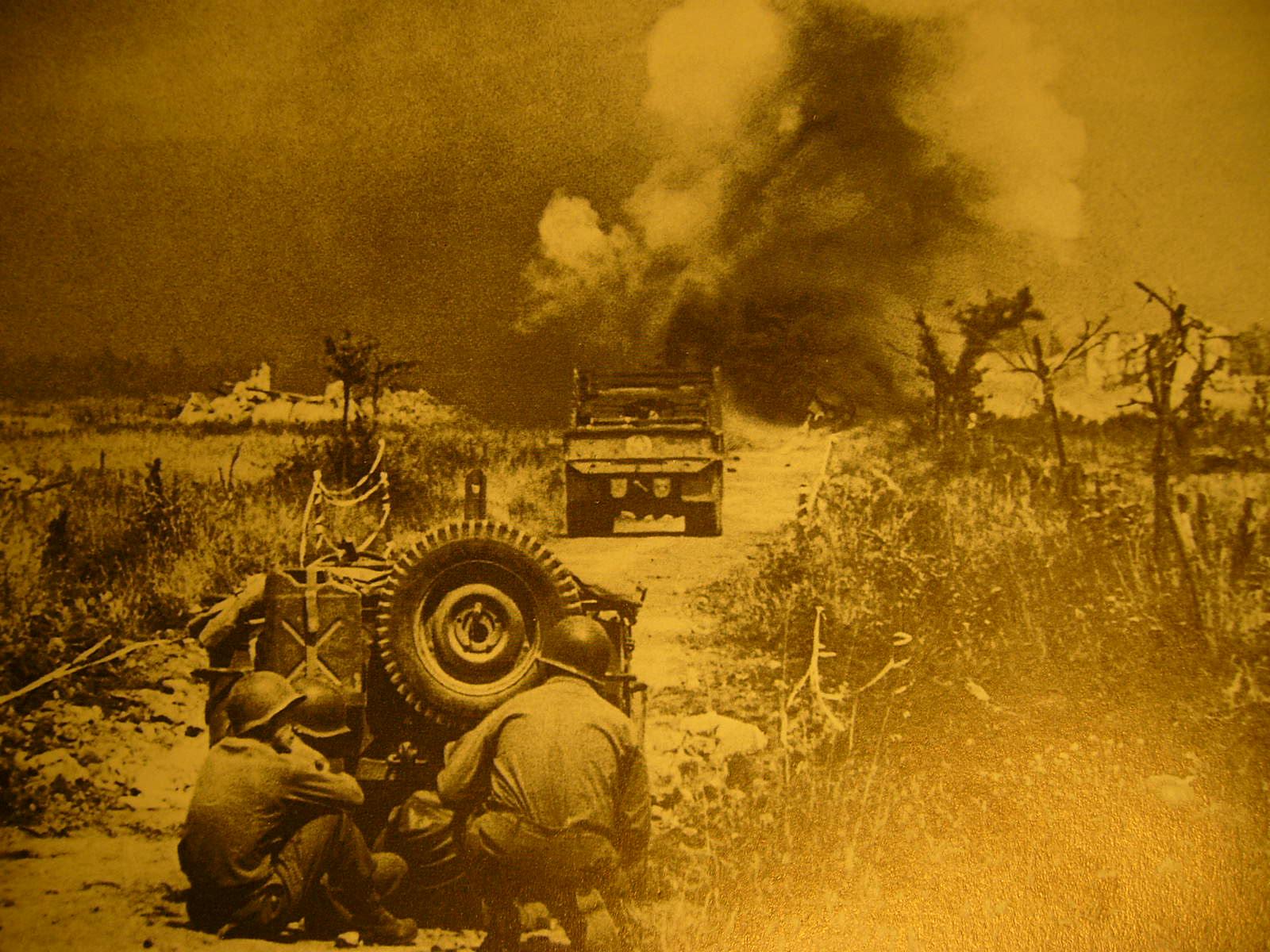 Fotografias increibles de la Segunda Guerra Mundial 4146154p1090930