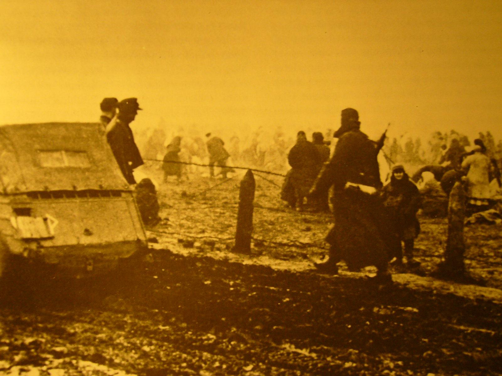 Fotografias increibles de la Segunda Guerra Mundial 4146258p1090945
