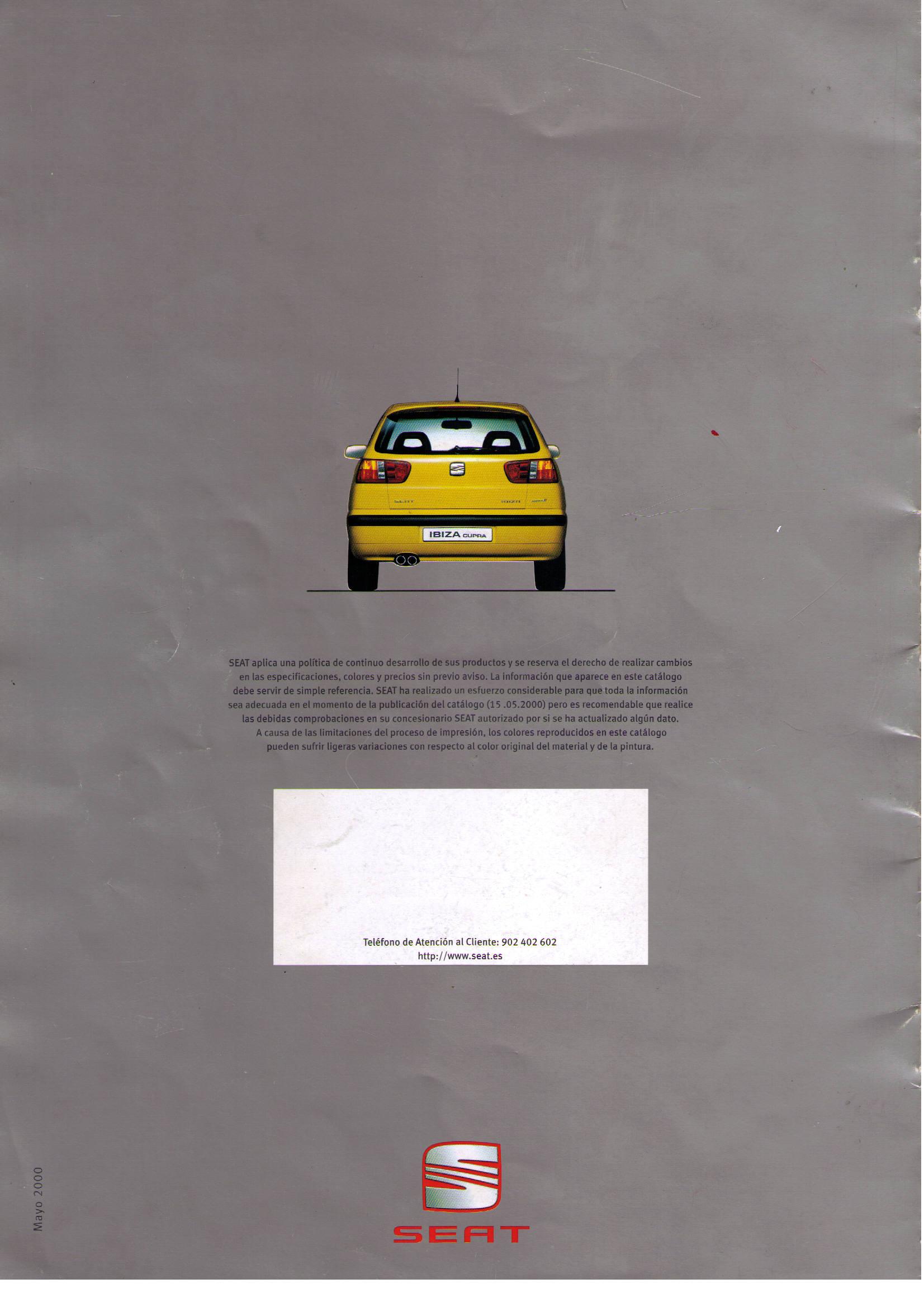 Manuales y bricos Seat Ibiza 2000 (mk3) 43867046kmk3cuprapgina08