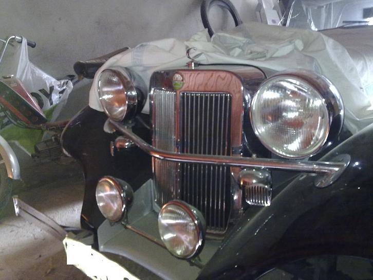 Saludos de Starrky con su kit car aircooled 545401627032010303