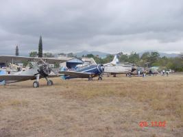 El Museo del Aire de Honduras . Thump_4352351museo-del-aire