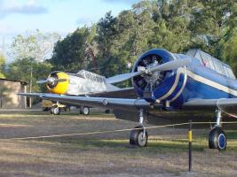 El Museo del Aire de Honduras . Thump_6303962mvc008s