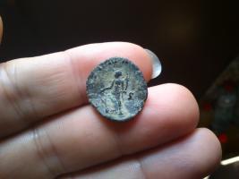 Antoniniano de Galieno. FORTUNA REDVX. Siscia Thump_8448253dsc0840