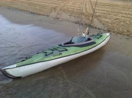 Vendo Kayak Advanced Elements 250€ Thump_8563495kayak