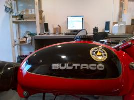 Bultaco Junior Limited Edition Thump_8868287img2014040500499