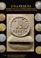 Libro Una Peseta metalica Thump_9933842portada