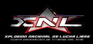 Xplosion Nacional De Lucha