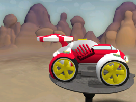 Mi vehículo Navideño Caramelo GT.[MPN: V]  Thump_8743455spore18122013202522