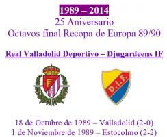 25 ANIVERSARIO ELIMINATORIA RECOPA CONTRA DJUGARDEENS Thump_9119767banner
