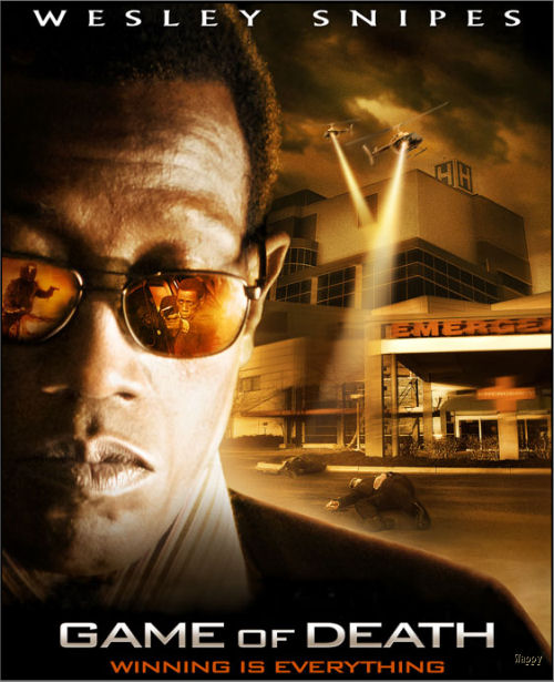 Wesley Snipes 4076319gameofdeath2010wappy