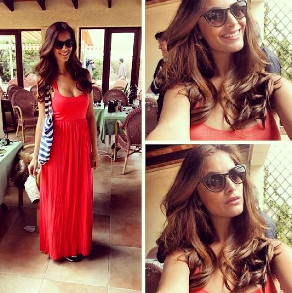 Road to Miss Universe Spain 2014 8923367olq