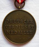 COLECCIÓN DE Kurt Meyer Thump_7003713deutscher-adler-orde