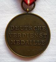 COLECCIÓN DE Kurt Meyer Thump_7003717deutscher-adler-orde