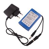 Es posible usar 2 baterias de estas en serie para kits de 24v? Son de 12v Li-ion Thump_8256894bateriarecargablelit