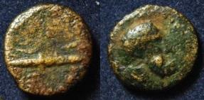 AE12. C E - rayo. Selgen Thump_86822781-griega