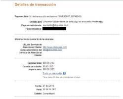 Gran pago de Clixsense Thump_8756848pago