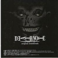 OST DEATH NOTE  Thump_905836front