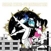 Discografia completa - Asian Kung fu Generation Thump_964610imageg47